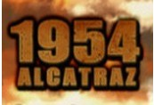 1954 Alcatraz Steam CD Key