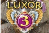 Luxor 3 Steam CD Key