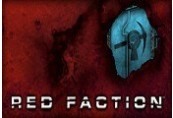 Red Faction Steam CD Key