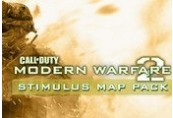 Call of Duty: Modern Warfare 2 - Stimulus Map Pack DLC US PS3 CD Key