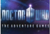 Doctor Who: The Adventure Games Steam Gift