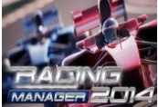 Racing Manager 2014 Steam CD Key