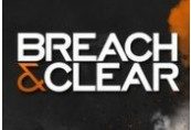Breach & Clear Steam Gift