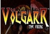Volgarr the Viking Steam Gift