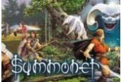 Summoner Steam CD Key