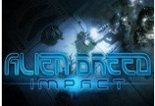 Alien Breed Impact Steam CD Key