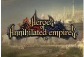 Heroes of Annihilated Empires Steam CD Key