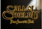 Call of Cthulhu: Dark Corners of the Earth Steam CD Key