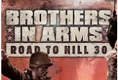 Brothers in Arms: Road to Hill 30 Uplay CD Key