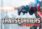 Transformers: War for Cybertron Steam CD Key
