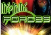 Incoming Forces EU Steam CD Key