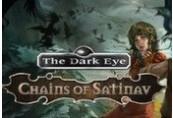 The Dark Eye: Chains of Satinav Steam CD Key