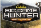 Cabela's Big Game Hunter Pro Hunts Steam CD Key