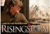 Rising Storm Game of the Year Edition Clé Steam
