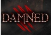 Damned US Steam CD Key
