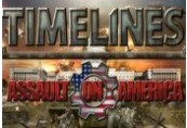 Timelines: Assault on America Steam CD Key