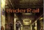 UnderRail Steam CD Key