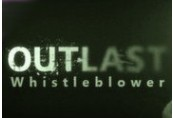 Outlast: Whistleblower DLC Steam CD Key