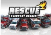 Rescue - Everyday Heroes (U.S. Edition) Steam CD Key