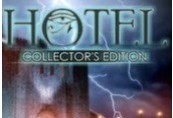 Hotel Collectors Edition Steam CD Key
