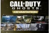 Call of Duty: Ghosts - Devastation DLC RU VPN Required Steam CD Key
