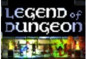 Legend of Dungeon + Original Soundtrack Steam CD Key