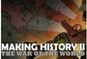 Making History II: The War of the World Steam CD Key