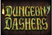 Dungeon Dashers Steam CD Key