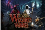 Magicka: Wizard Wars - Exclusive Staff and Blade DLC Steam CD Key