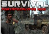 Survival: Postapocalypse Now Steam CD Key