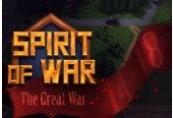 Spirit Of War Clé Steam