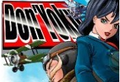 Don'Yoku Clé Steam