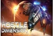 Hostile Dimension Steam CD Key