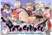 Yatagarasu Attack on Cataclysm Steam CD Key