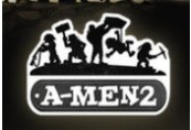 A-Men 2 Clé Steam