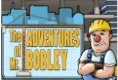 The Adventures of Mr. Bobley Steam CD Key