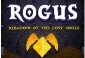 ROGUS - Kingdom of The Lost Souls Steam CD Key