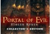 Portal of Evil: Stolen Runes Collector's Edition Steam CD Key