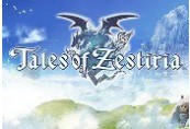 Tales of Zestiria Steam CD Key