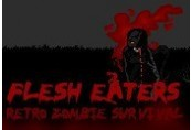 Flesh Eaters Steam CD Key