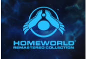Homeworld Remastered Collection Deluxe Edition Steam CD Key