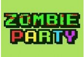 Zombie Party Clé Steam