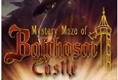Mystery Maze Of Balthasar Castle Clé Steam
