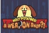 Holy Potatoes! A Weapon Shop?! Steam CD Key