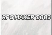RPG Maker 2003 Steam CD Key