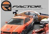 rFactor Steam CD Key