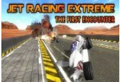 Jet Racing Extreme Clé Steam
