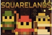 Squarelands Steam CD Key