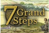 7 Grand Steps: What Ancients Begat Clé Steam