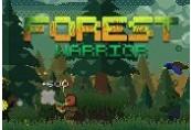 Forest Warrior Steam CD Key